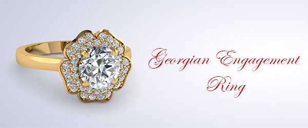 GEORGIAN-ENGAGEMENT-RING