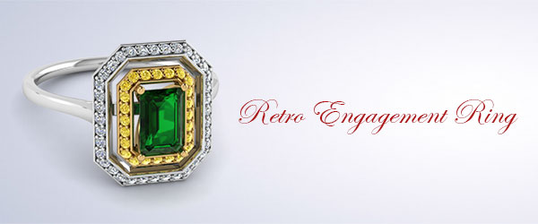 RETRO-ENGAGEMENT-RING