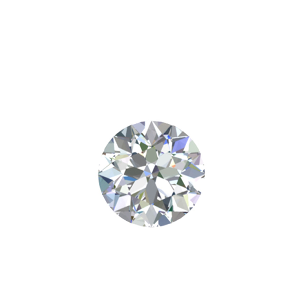 Select Round Cut Diamond