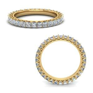 2 Ct. Diamond Classic Eternity Band