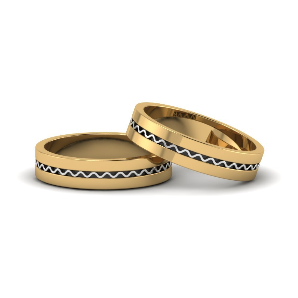 Same Sex Wedding Rings