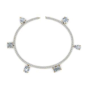 3.75 Carat Diamond Mom Bracelet