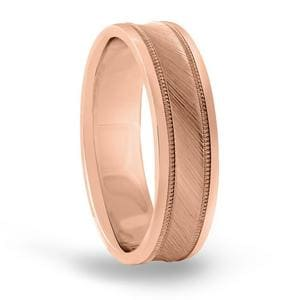 Brush Light Weight Mens Band