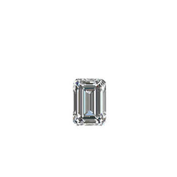 Select Emerald Cut Diamond