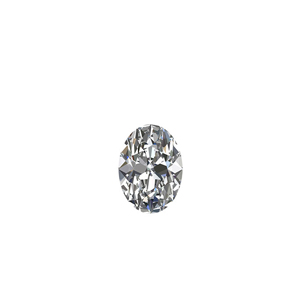 Select Oval Shaped Diamond