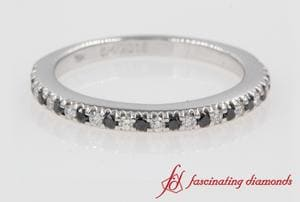 Thin Round Cut Band