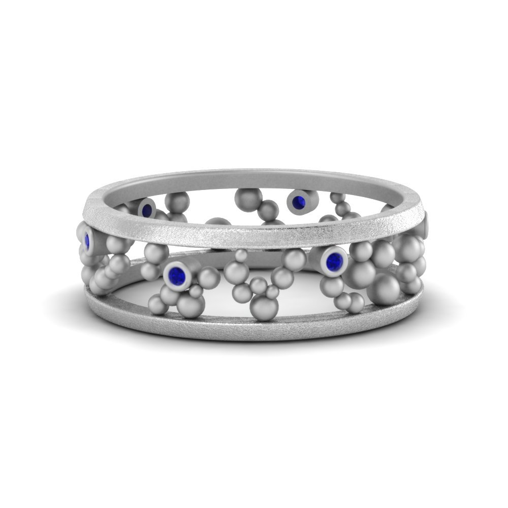 Sapphire Jewelry For Her