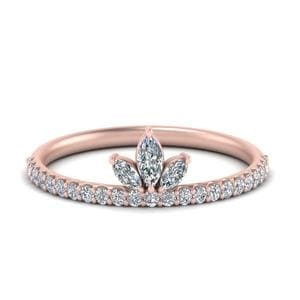 Beautiful Diamond Wedding Ring