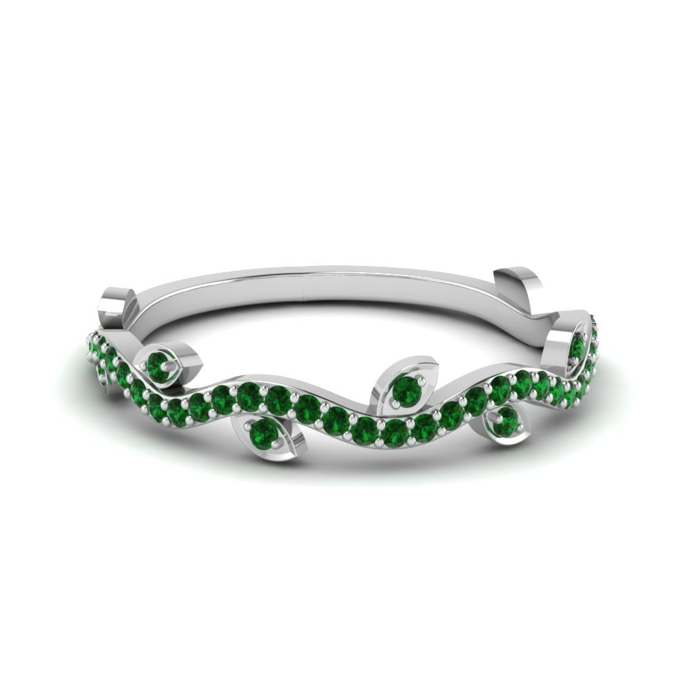 Branch Design Band For Women