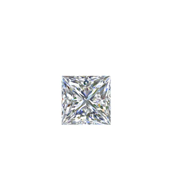 Select Princess Cut Diamond