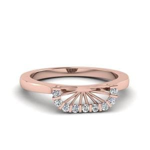 Perfect Match (Floating Halo Diamond Ring)