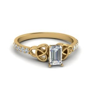 Diamond Fancy Ring For Women