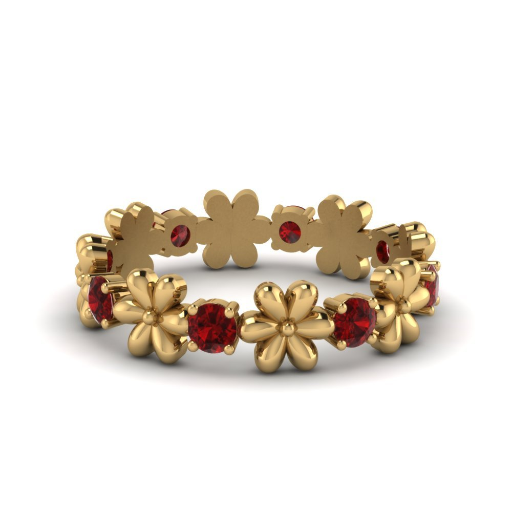 Ruby Jewelry Collections