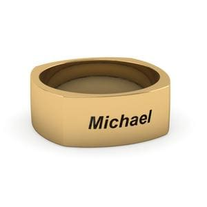 Personalized Ring For Men Cheap