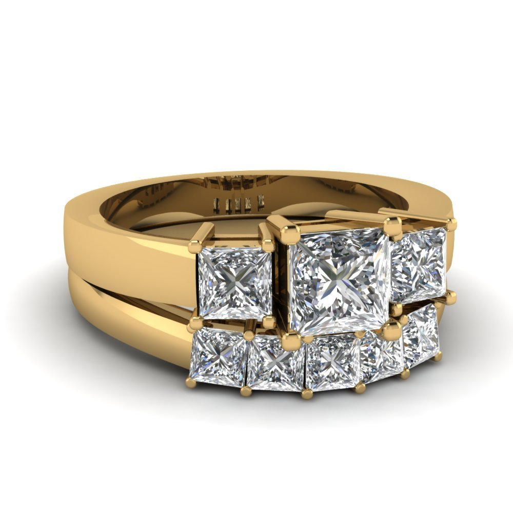 2 ct. Diamond Rings