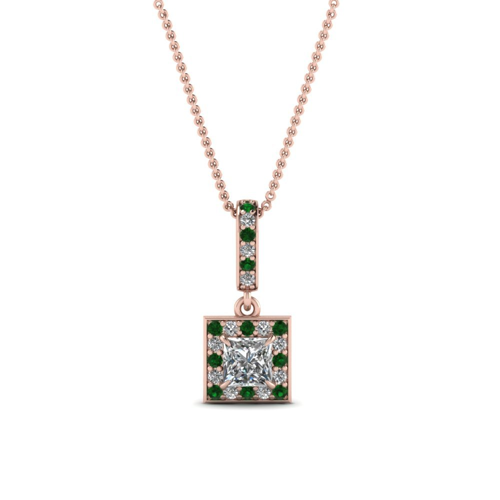 Beautiful Emerald Jewelry Designs