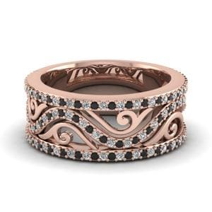 Black Diamond Antique Band