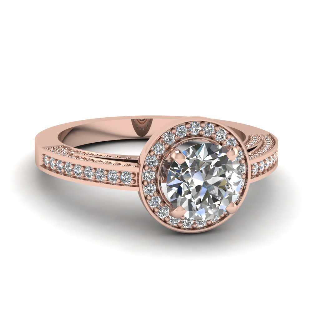 Top 20 Halo Wedding Rings