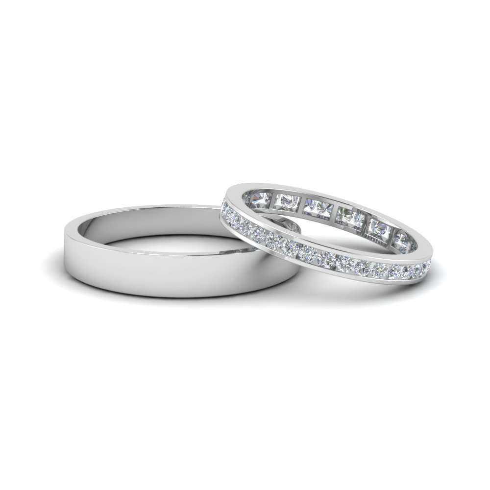Eternity Matching Ring