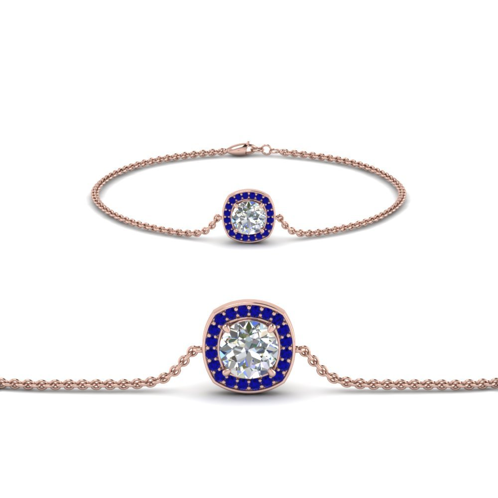 platinum vintage cleef unique diamond bracelet arpels from pin of more sapphire collection van a