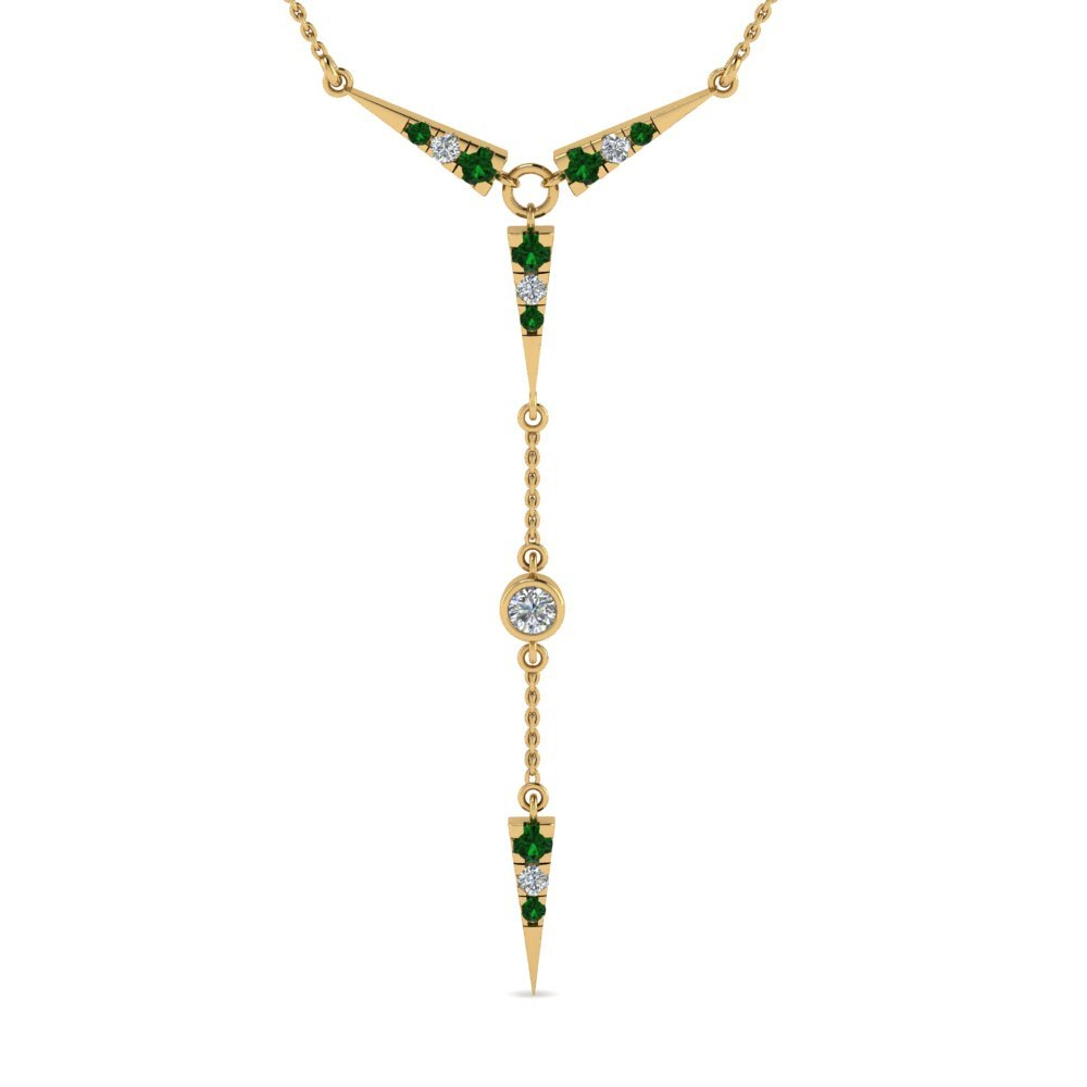 Best Selling May Emerald Jewelry