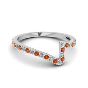 Perfect Match (Petite Bypass Diamond Ring)