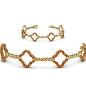Twist Bracelet For Women