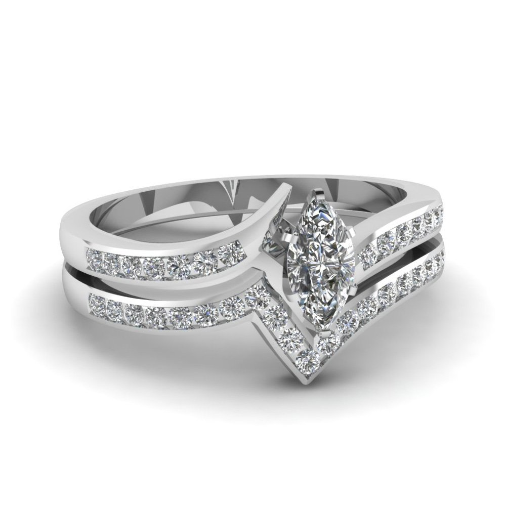 Los Angeles Engagement Rings Fascinating Diamonds