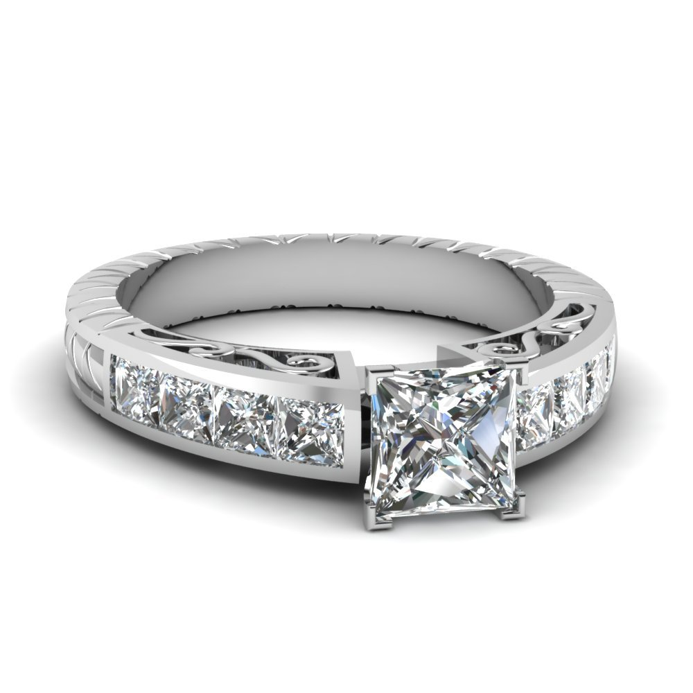 Best Selling Diamond Rings