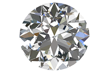 Loose Round Cut Diamonds